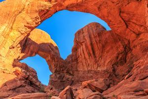Arches National Park by Elena_Suvorova
