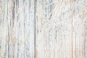 Background of Distressed Old Painted Wood Texture by elenathewise