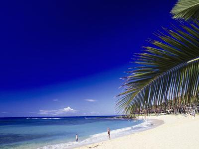 Poipu Beach, Kauai, HI