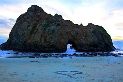 To Big Sur with Love