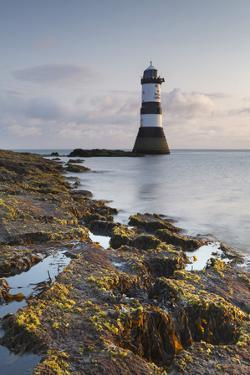 Penmon Point Lighthouse by Eli Pascall-Willis