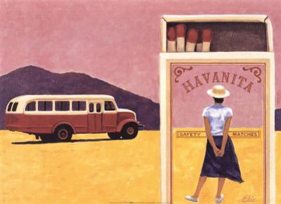 Havanita by Elio Ciol