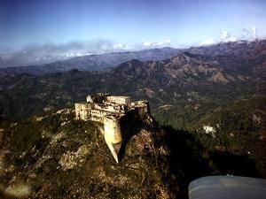 December 1946: the Citadel Fort Near Cap Haitien, Haiti by Eliot Elisofon