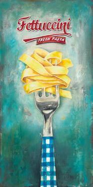 Fettuccini by Elisa Raimondi