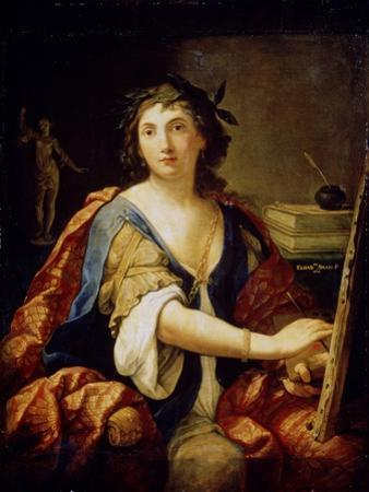 Allegory of Painting (Self-Portrait), 1658