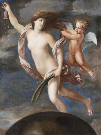 Fortuna and Cupid