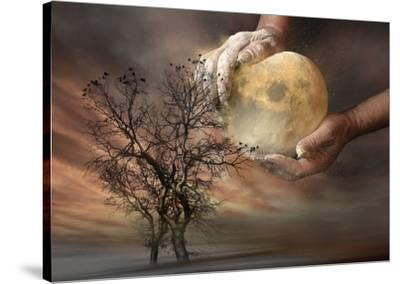 Placing the Moon