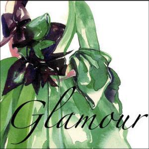 Fashion Glamour by Elissa Della-piana