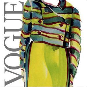 Fashion Vogue by Elissa Della-piana