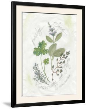 Parsley and Sage by Elissa Della-piana