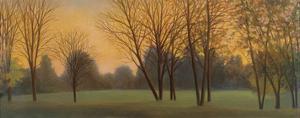 Bucks Dawn by Elissa Gore