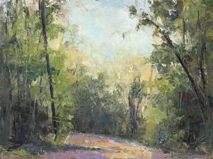 Path by Elissa Gore