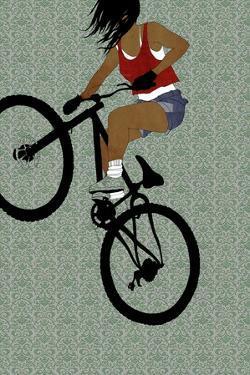 Biker Girl by Eliza Southwood