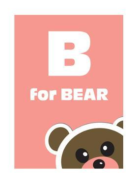 B For The Bear by Elizabeta Lexa