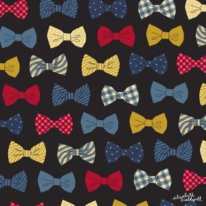 Bow Ties by Elizabeth Caldwell