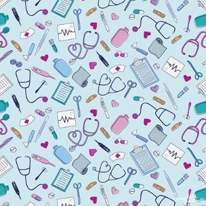 Healers Tools by Elizabeth Caldwell