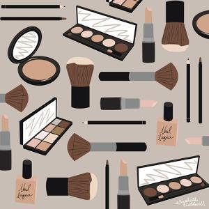 Make Up by Elizabeth Caldwell