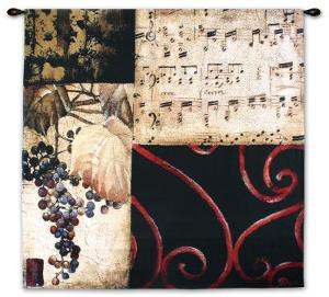 Autumn Waltz II by Elizabeth Jardine