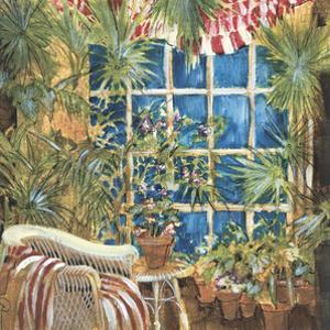 Cozy Corner I by Elizabeth Jardine