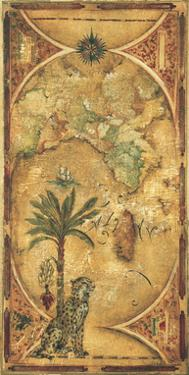 East Indies by Elizabeth Jardine