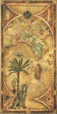 East Indies by Elizabeth Jardine