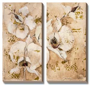 Fragrant Snow I by Elizabeth Jardine