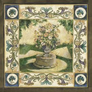 Garden Bouquet by Elizabeth Jardine