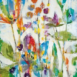 Lily Pond Park by Elizabeth Jardine