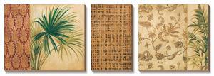 Palm Song I by Elizabeth Jardine