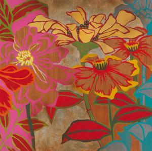 Pure Color by Elizabeth Jardine