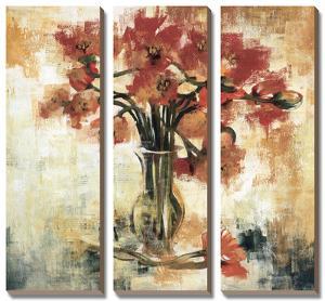 Symphony of Poppies by Elizabeth Jardine