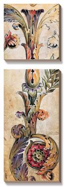 Tulipania I by Elizabeth Jardine