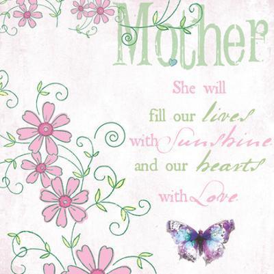 A Mother Will by Elizabeth Jordan