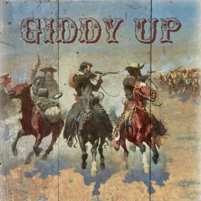Cowboy 4 by Elizabeth Jordan