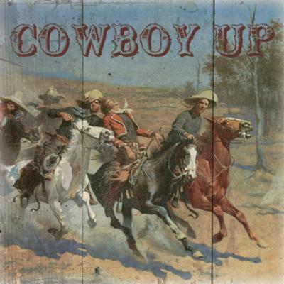 Cowboy 5 by Elizabeth Jordan