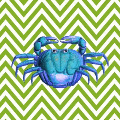 Crab by Elizabeth Jordan