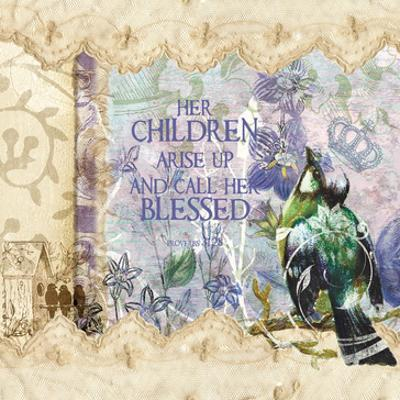Her Children Arise by Elizabeth Jordan