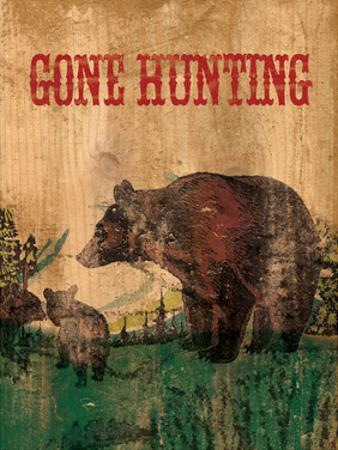 Hunting 1 by Elizabeth Jordan