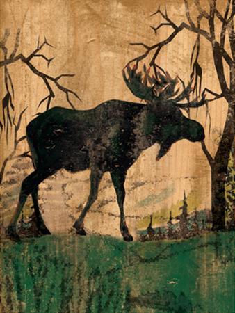 Hunting by Elizabeth Jordan