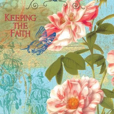 Keeping The Faith by Elizabeth Jordan