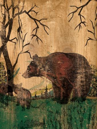 Mama Bear by Elizabeth Jordan