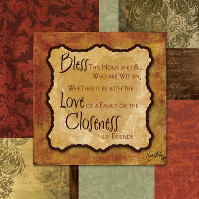 Bless this Home by Elizabeth Medley