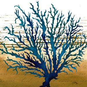 Coastal Blue II by Elizabeth Medley