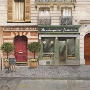 French Store I by Elizabeth Medley