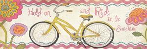 Fun Wheels I by Elizabeth Medley