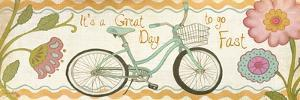 Fun Wheels II by Elizabeth Medley
