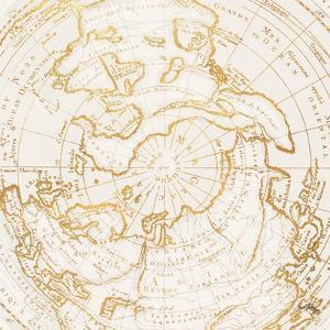 North Pole by Elizabeth Medley