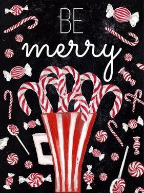 Peppermint Candy Cane Wishes by Elizabeth Medley