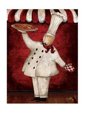 The Gourmets I by Elizabeth Medley