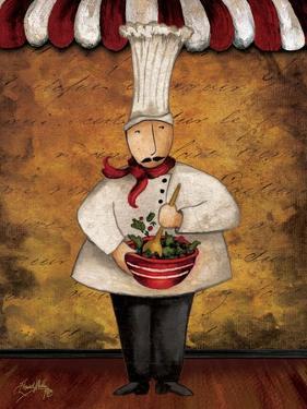 The Gourmets III by Elizabeth Medley